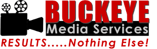 Buckeye Media Services - Media Marketing, Logo